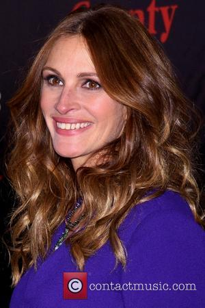 Julia Roberts - NY Premiere of August: Osage County -...