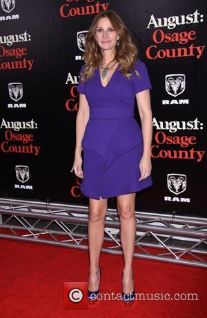 No More Babies For Julia Roberts: Actress Denies Pregnancy Rumor