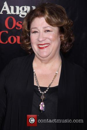 Margo Martindale - The New York premiere of August: Osage County held at the Ziegfeld Theatre - Arrivals. - New...