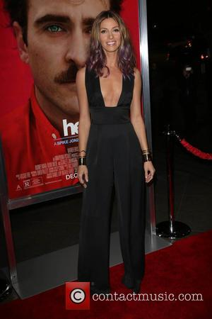 Dawn Olivieri - Premiere Of Warner Bros. Pictures'