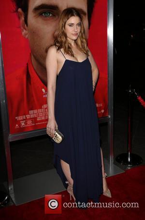 Greta Gerwig - Premiere Of Warner Bros. Pictures'