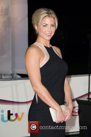 Gemma Atkinson - A Night of Heroes: The Sun Military Awards at the the National Maritime Museum in Greenwich -...