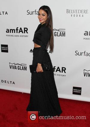 Vanessa Hudgens - 2013 amfAR Inspiration Gala Los Angeles Presented By MAC Viva Glam At Milk Studios - Los Angeles,...