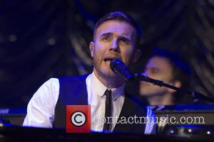 Bbc Under Fire For Gary Barlow New Year's Eve Love-in