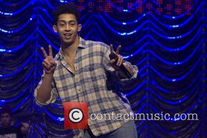 Rizzle Kicks - Clyde 1 Live 2013 held at SSE Hydro - Performances - Glasgow, United Kingdom - Friday 13th...
