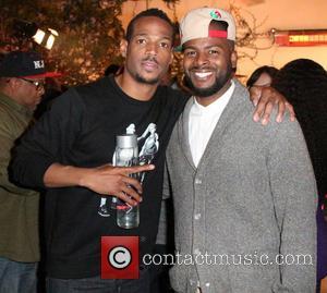 Marlon Wayans and Craig Wayans