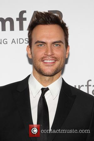 Cheyenne Jackson's Publicist Confirms Engagement