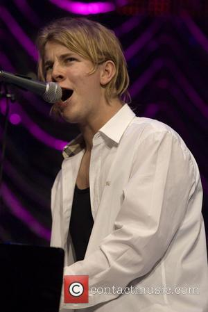 Tom Odell - Clyde 1 Live 2013 held at SSE Hydro - Performances - Glasgow, United Kingdom - Friday 13th...