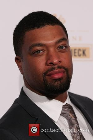 DeRay Davis - The 27th American Cinematheque Award honoring Jerry Bruckheimer at The Beverly Hilton Hotel in Beverly Hills -...
