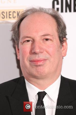Hans Zimmer - The 27th American Cinematheque Award honoring Jerry Bruckheimer at The Beverly Hilton Hotel in Beverly Hills -...