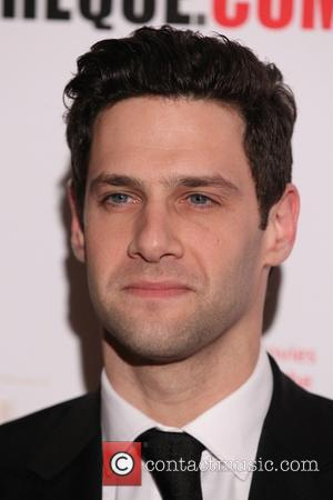 Justin Bartha - The 27th American Cinematheque Award honoring Jerry...