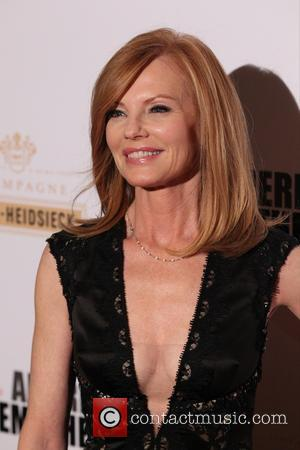 Marg Helgenberger - The 27th American Cinematheque Award honoring Jerry Bruckheimer at The Beverly Hilton Hotel in Beverly Hills -...
