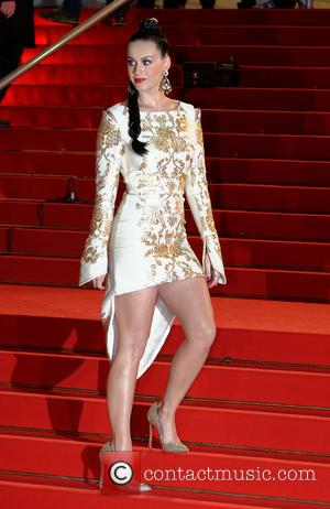 Katy Perry - The 15th NRJ Music Awards held at Palais des Festivals - Arrivals - Cannes, France - Saturday...