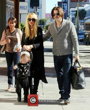 Rachel Zoe Gives Birth To Second Son