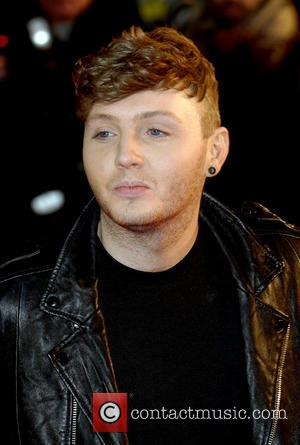 James Arthur - The 15th NRJ Music Awards held at Palais des Festivals - Arrivals - Cannes, France - Saturday...