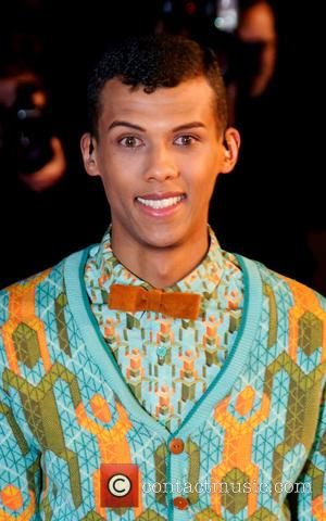 Stromae - The 15th NRJ Music Awards held at Palais des Festivals - Arrivals - Cannes, France - Saturday 14th...