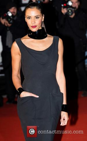 Shy'm - The 15th NRJ Music Awards held at Palais des Festivals - Arrivals - Cannes, France - Saturday 14th...