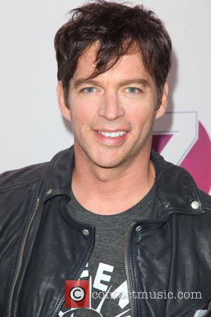Harry Connick Jr. - Offical Media Confirmation-Z100's Jingle Ball 2013 at Madison Square Garden - NYC, New York, United States...