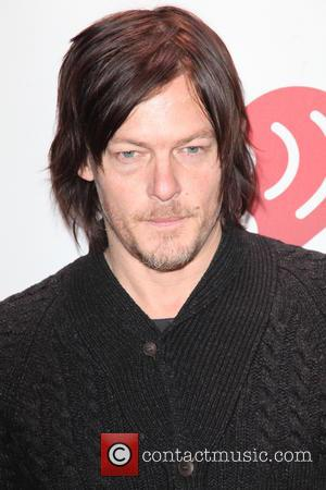 Madison Square Garden, Norman Reedus