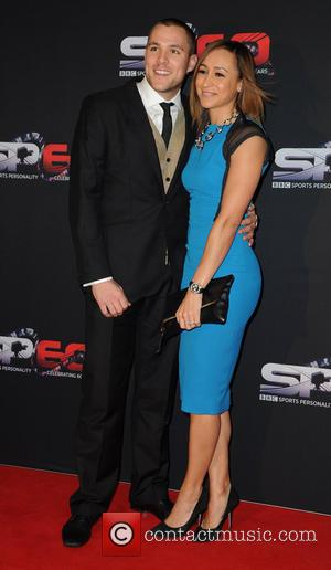 Jessica Ennis-hill Pregnant With Her Second Baby