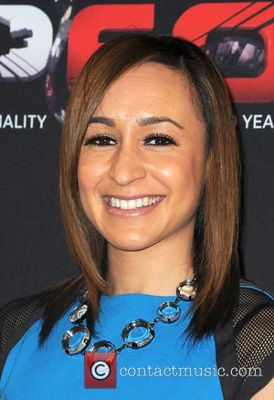 Jessica Ennis-Hill - BBC Sports Personality of the Year 2013 held at the First Direct Arena - Arrivals - Manchester,...