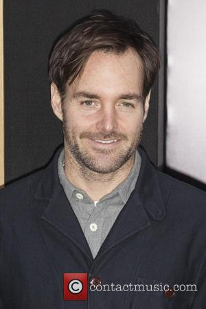 Will Forte - New York premiere of 'Anchorman 2: The Legend Continues' at Beacon Theatre - Arrivals - New York...