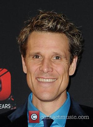 James Cracknell - BBC Sports Personality of the Year 2013 held at the First Direct Arena - Arrivals - Manchester,...