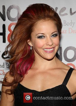 Amy Paffrath - NOH8 Campaign's 5th Annual Anniversary Celebration At Avalon - Hollywood, California, United States - Sunday 15th December...