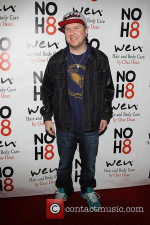 Nick Swardson - NOH8 Campaign's 5th Annual Anniversary Celebration At Avalon - Hollywood, California, United States - Sunday 15th December...