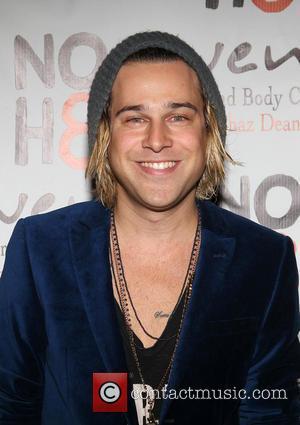 Ryan Cabrera - NOH8 Campaign's 5th Annual Anniversary Celebration At Avalon - Hollywood, California, United States - Sunday 15th December...