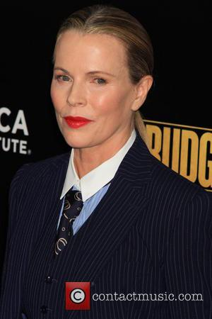 Kim Basinger Joins Daughter Ireland Baldwin At IMG Models