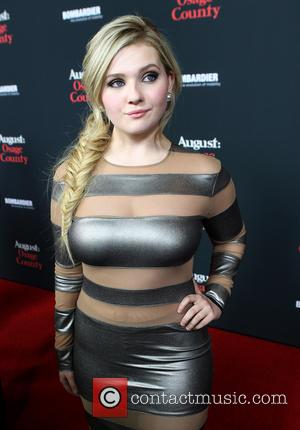 Abigail Breslin - The Weinstein Company Presents The LA Premiere Of