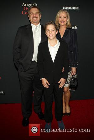 John Wells and Family