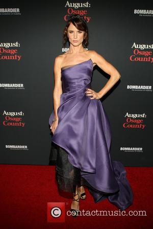 Juliette Lewis' Family Emergency Helped Her Prepare For August: Osage County