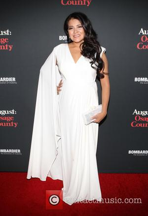 Misty Upham, 'August: Osage County' Actress, Reported Missing