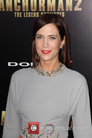 Kristen Wiig - New York premiere of 'Anchorman 2: The Legend Continues' at Beacon Theatre  - Arrivals - New...