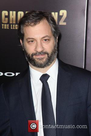 Producer and Judd Apatow