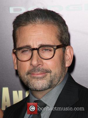 Steve Carell, Beacon Theatre