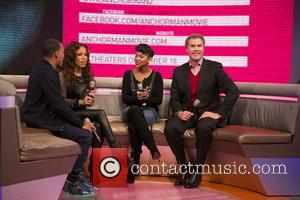 Bow Wow, Keshia Chanté, Meagan Good and Will Ferrell