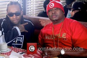 E-40 and Ty Dolla