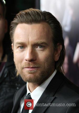 Ewan McGregor - The Weinstein Company Presents The LA Premiere Of