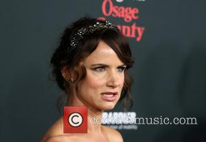 Juliette Lewis - The Weinstein Company Presents The LA Premiere Of