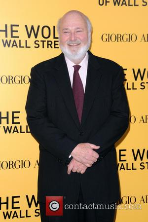 Rob Reiner - US Premiere of The Wolf Of Wall Street at The Ziegfeld Theater - Red Carpet Arrivals -...