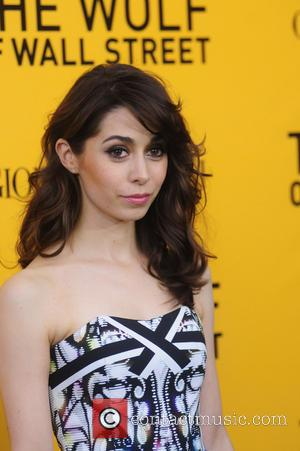 Cristin Milioti - US Premiere of The Wolf Of Wall Street - New York City, New York, United States -...