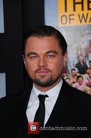Leonardo DiCaprio Shares His Love for Kate Winslet