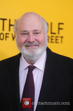 Rob Reiner - US Premiere of The Wolf Of Wall Street - New York City, New York, United States -...