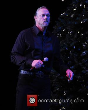 Trace Adkins - HOLLYWOOD FL , DECEMBER 17: Trace Adkins performs The Christmas Show at Hard Rock Live at the...