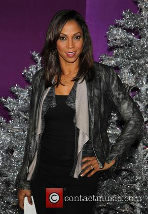 Holly Robinson Peete - World Premiere of  'Justin Bieber's Believe' held at The Premiere House at Regal Cinemas L.A....