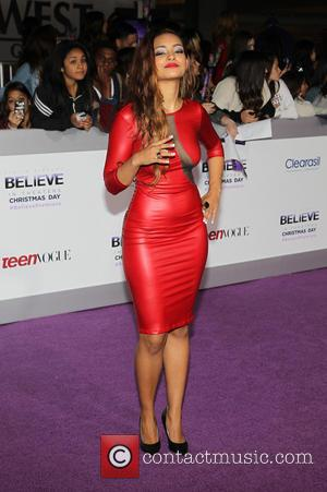 Jessica Jarrell - Open Road Films JUSTIN BIEBER'S BELIEVE memoir and concert film, presented by Teen Vogue at Regal Cinemas...
