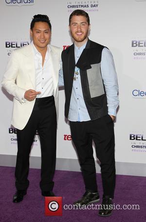 Jon M. Chu and Mike Posner